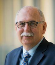Prof. Dr. Matthias Kleiner, Präsident der Leibniz-Gemeinschaft